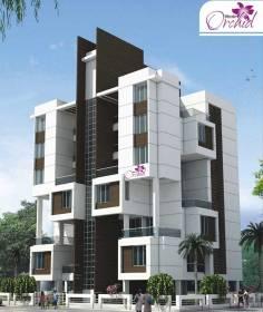 Images for Elevation of Prathamesh Utkarsha Orchid