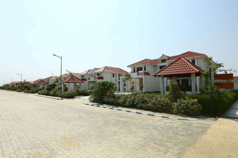 Images for Elevation of Lancor Town And Country