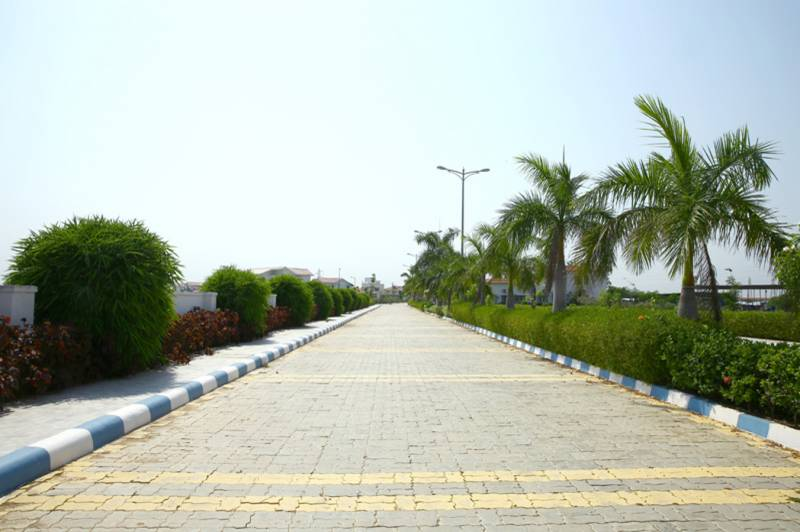 Images for Amenities of Lancor Town And Country