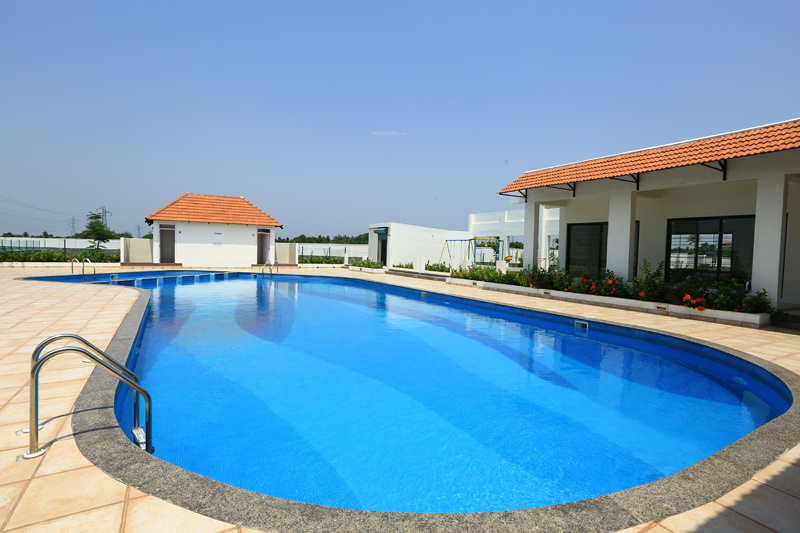 1612 Sq Ft 3 Bhk 3t Villa For Sale In Lancor Holdings Town And Country Sriperumbudur Chennai