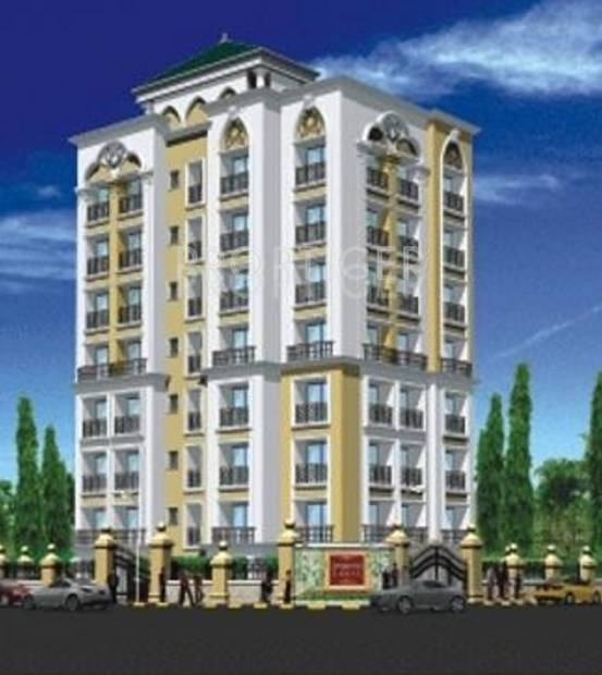 Images for Elevation of Pranjee Group Imperial Court