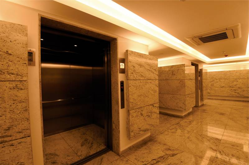 Images for Amenities of Panchshil Towers