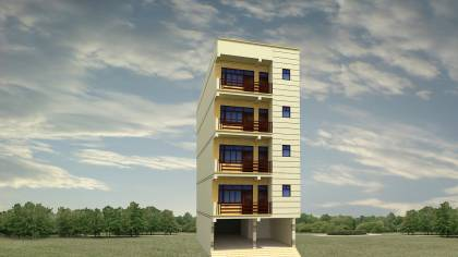 Images for Elevation of Ompee Homes 14