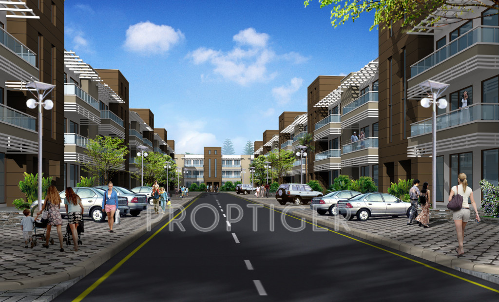 1406 Sq Ft 3 Bhk 2t Apartment For Sale In Ferrous Florence