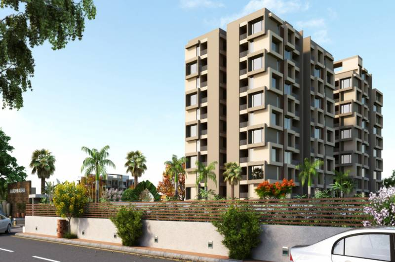 Images for Elevation of Siddhi Aarohi Agha