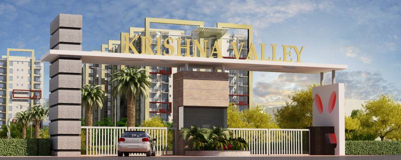Images for Elevation of Hi View Construction Pvt Ltd Krishna Valley