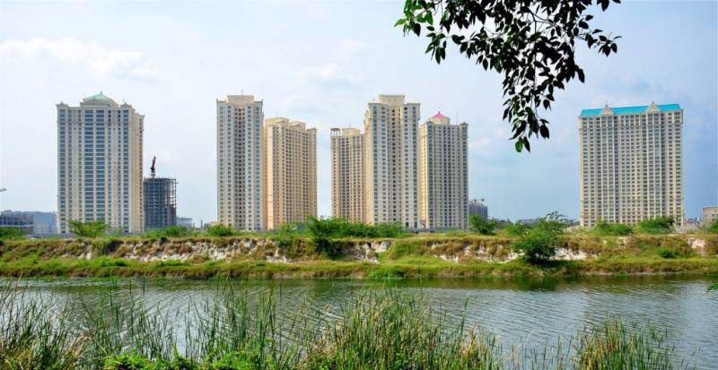 tiana Images for Elevation of Hiranandani Tiana