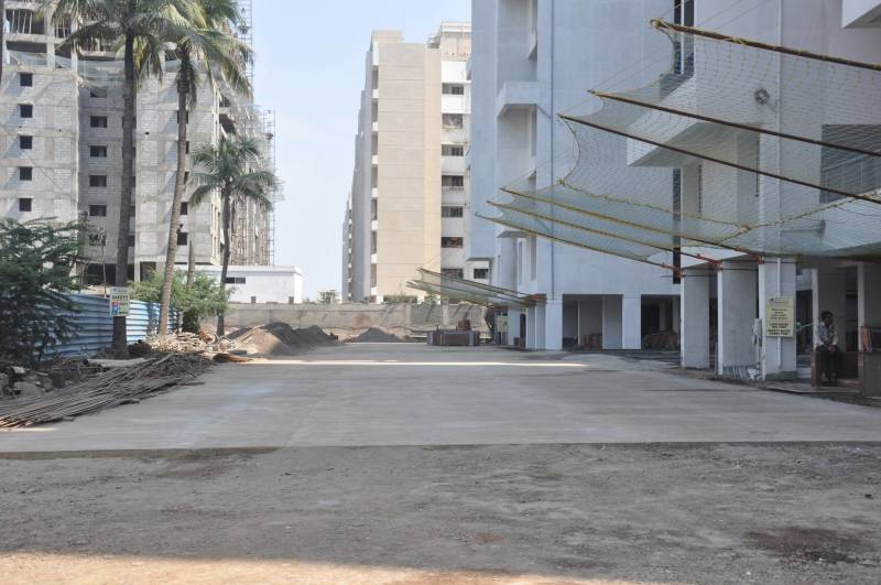 Images for Construction Status of Venkatesh Graffiti