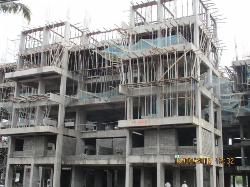 Images for Construction Status of Venkatesh Graffiti