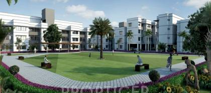 Images for Elevation of Aroma Kesar City