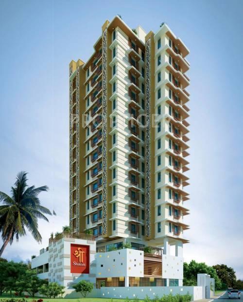 heights Images for Elevation of Shree Shakun Heights