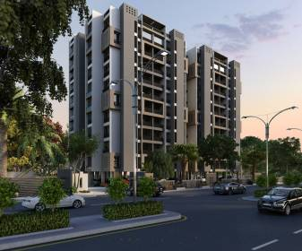Images for Elevation of Rushabhdev Sharan Sapphire
