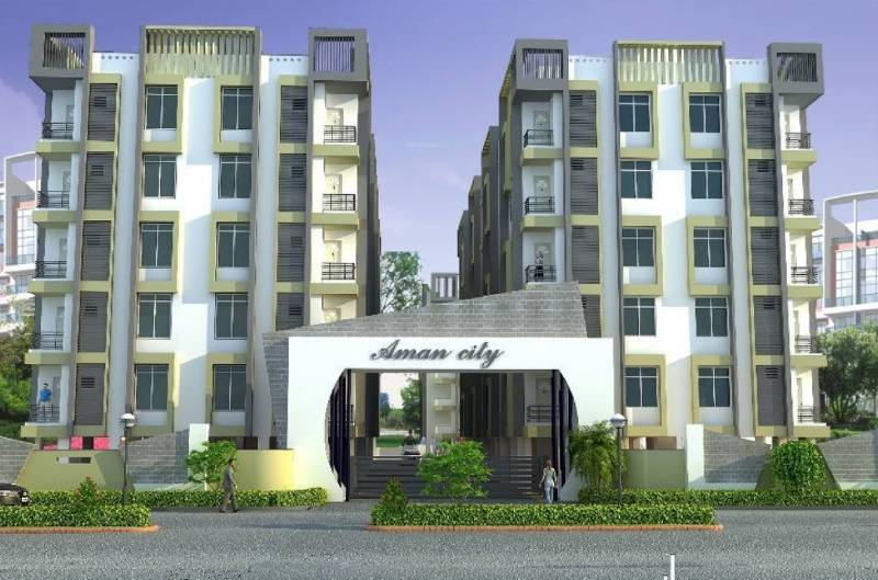 Images for Elevation of Aman Developer Aman City