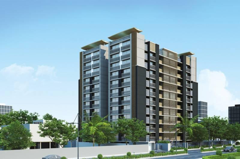 Images for Elevation of Panchratna Corporation Green Blossom