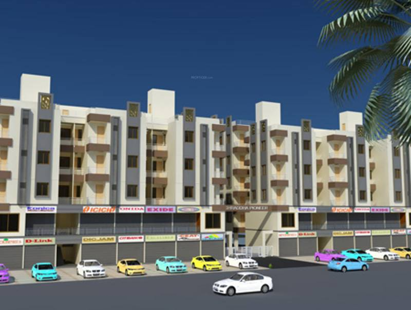 Images for Elevation of JBL Shraddha Pioneer