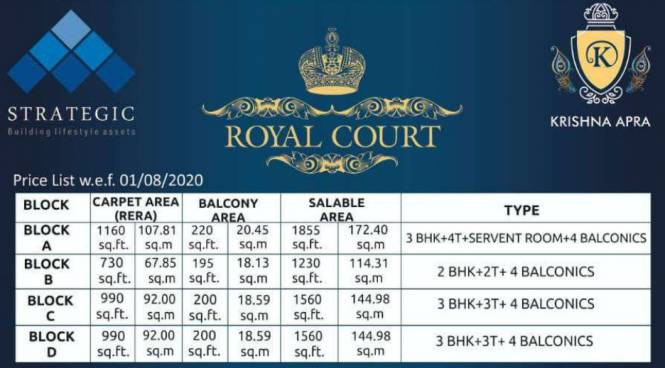 royal-court Construction Linked Payment (CLP)