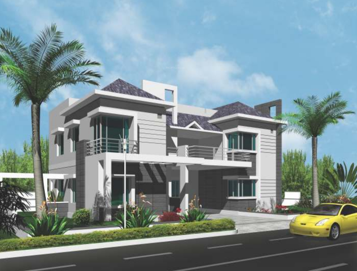 4500 sq ft 4 bhk 5t villa for sale in vision avenues for Vision homes