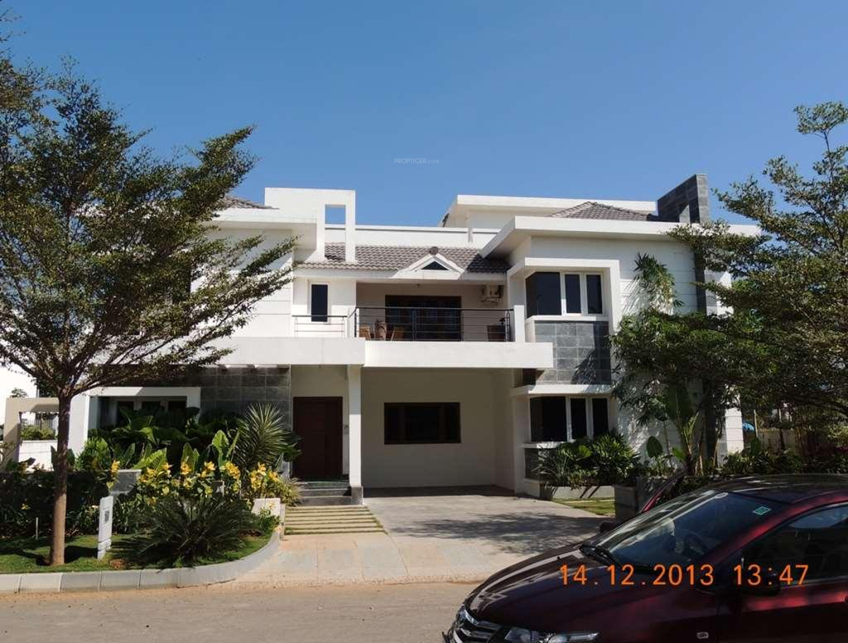 4500 Sq Ft 4 Bhk 5t Villa For Sale In Vision Avenues