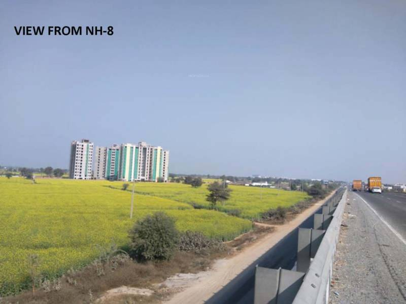 Images for Construction Status of Vipul Pratham Apartments