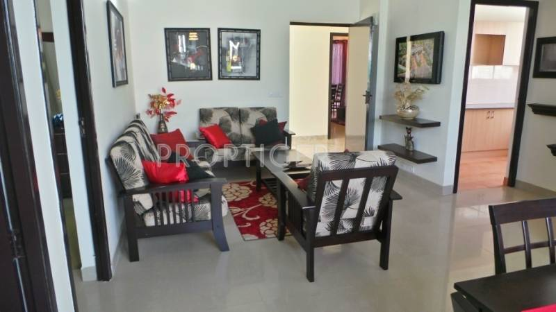 Images for Main Other of Vipul Pratham Apartments