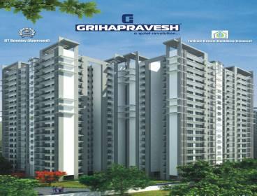 Images for Elevation of Griha Griha Pravesh
