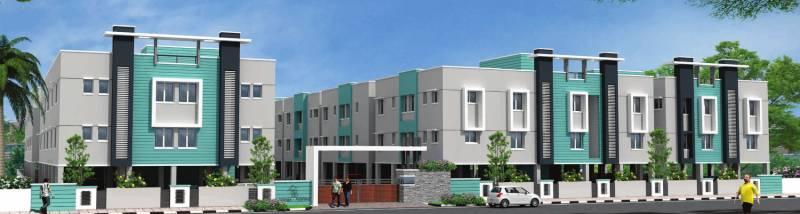 Images for Elevation of Ganga Aashika Apartments