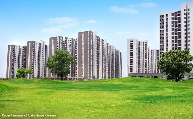 Images for Elevation of Lodha Palava Lakeshore Greens