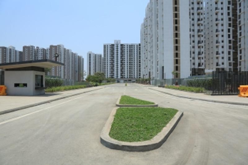 Lodha Palava City Dombivli East, Mumbai | Price List ...