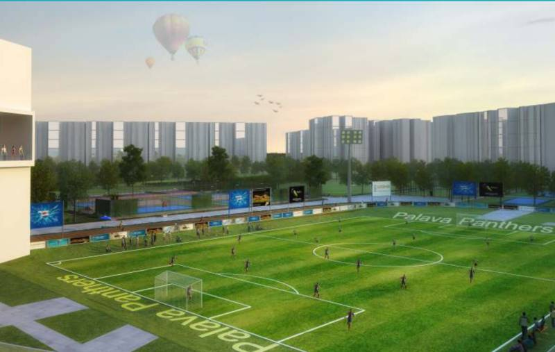 Images for Amenities of Lodha Palava Lakeshore Greens