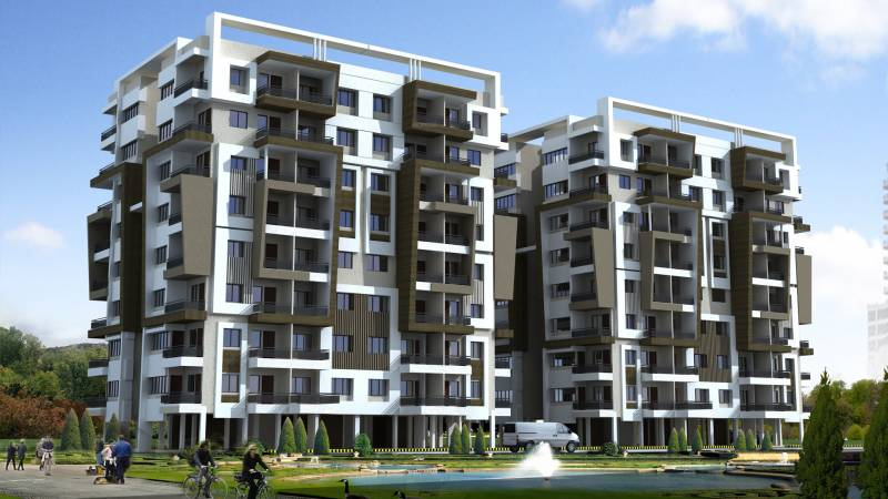 Images for Elevation of Radha Nand Apartment