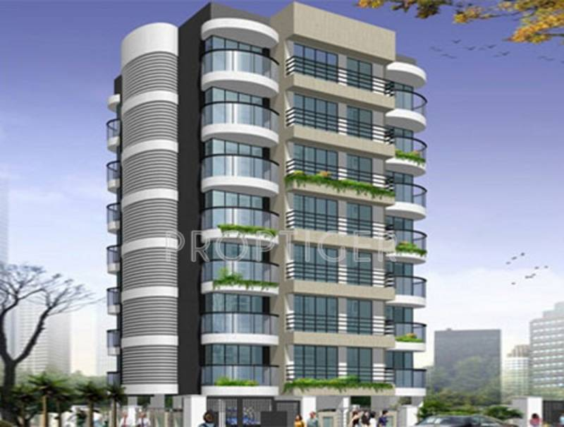 Images for Elevation of Bholenath Developers Trinity Apartments
