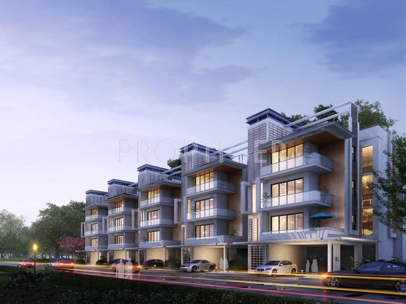 Images for Elevation of Lotus Woodview Residences