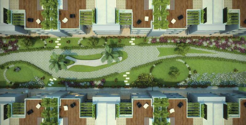 Images for Amenities of Lotus Woodview Residences