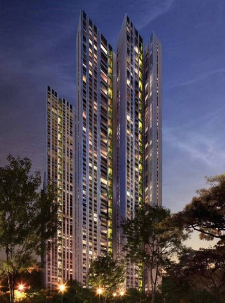 Images for Elevation of Lodha Enchante
