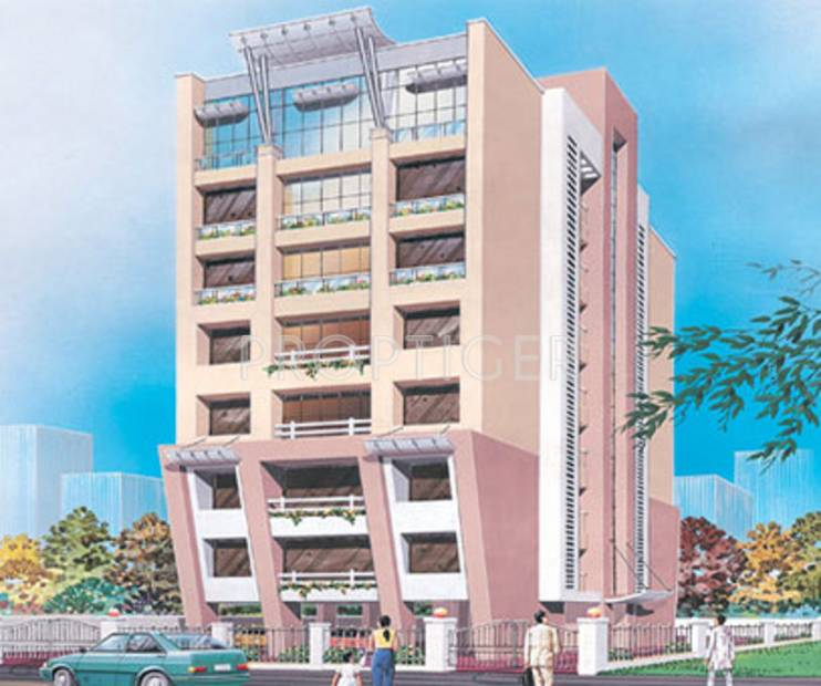 Images for Elevation of Bholenath Developers Aryan Anchal