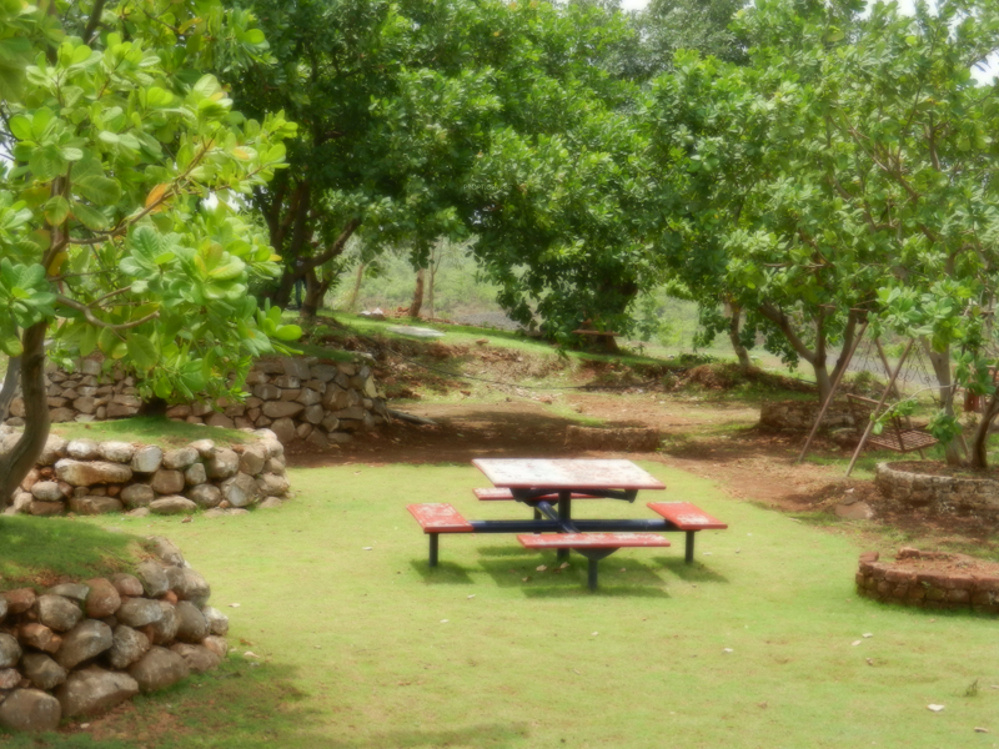 1658 sq ft plot for sale in oasis hills neral mumbai for Garden hills pool hours
