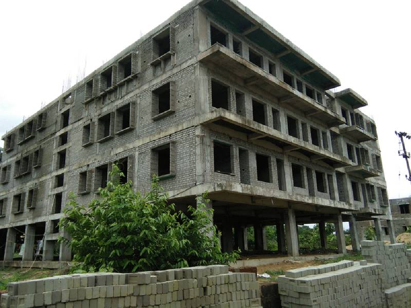 Images for Construction Status of Arya Arya Residency
