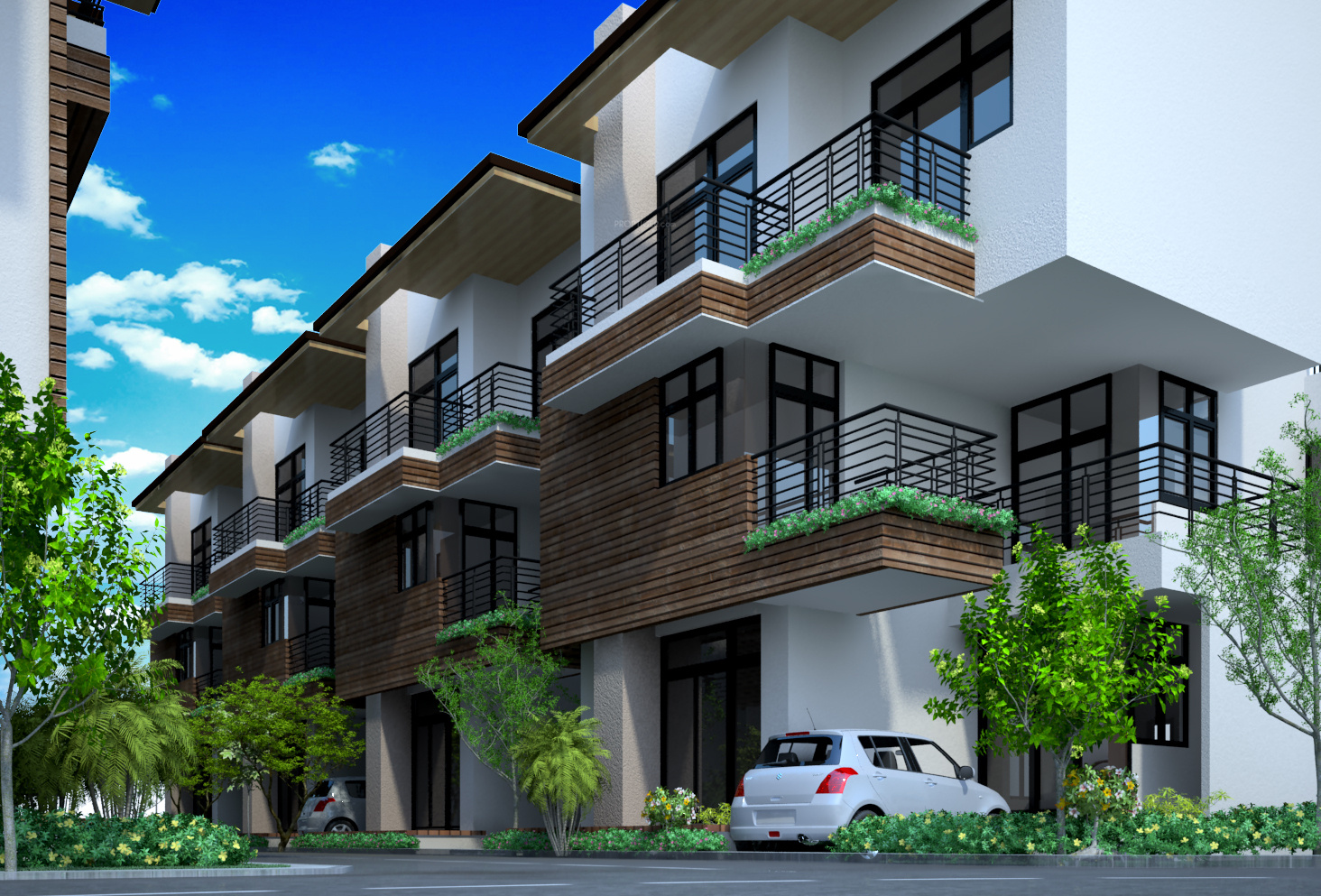 2466 sq ft 4 bhk 4t villa for sale in j k suchiraa villas for 4 bhk villas in bangalore