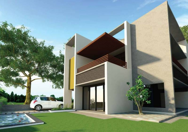Images for Elevation of Gala Villa Aqua