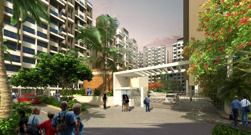 Images for Amenities of VTP Urban Nest
