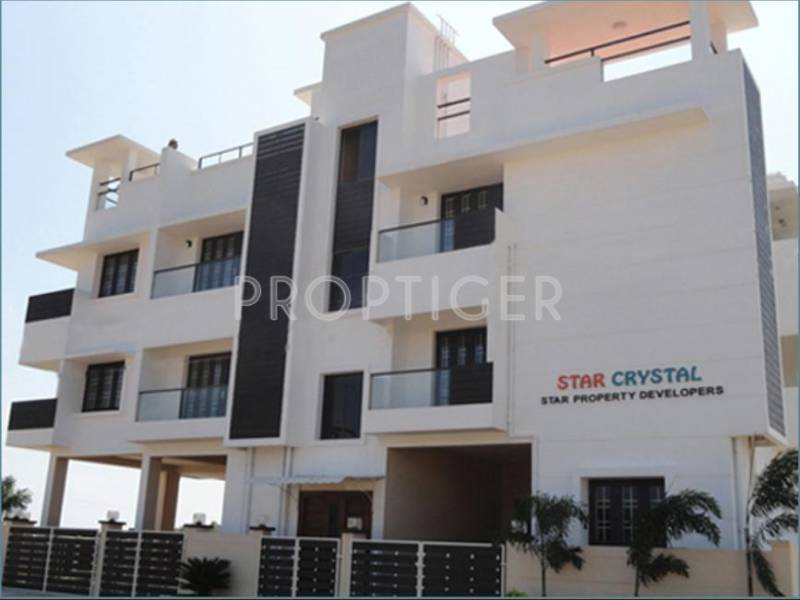 Images for Elevation of Star Property Star Crystal