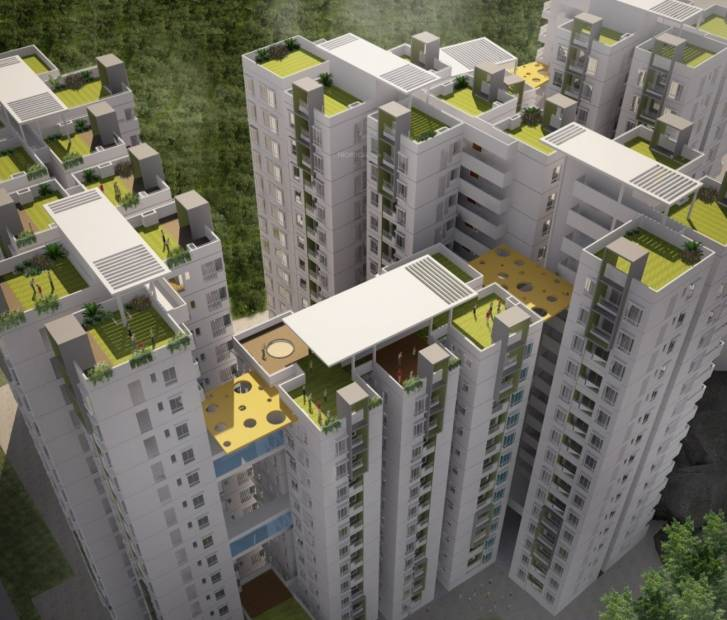 Images for Elevation of Ramky One Kosmos