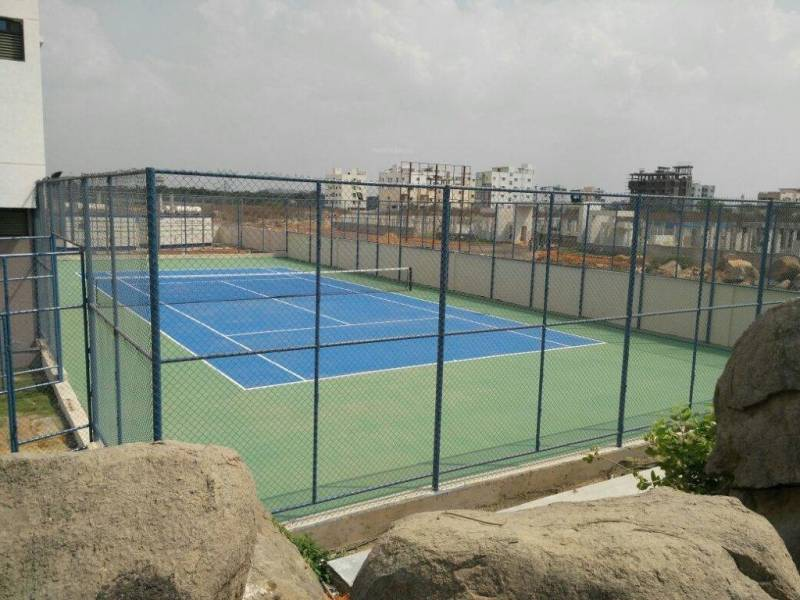 Images for Amenities of Ramky One Kosmos