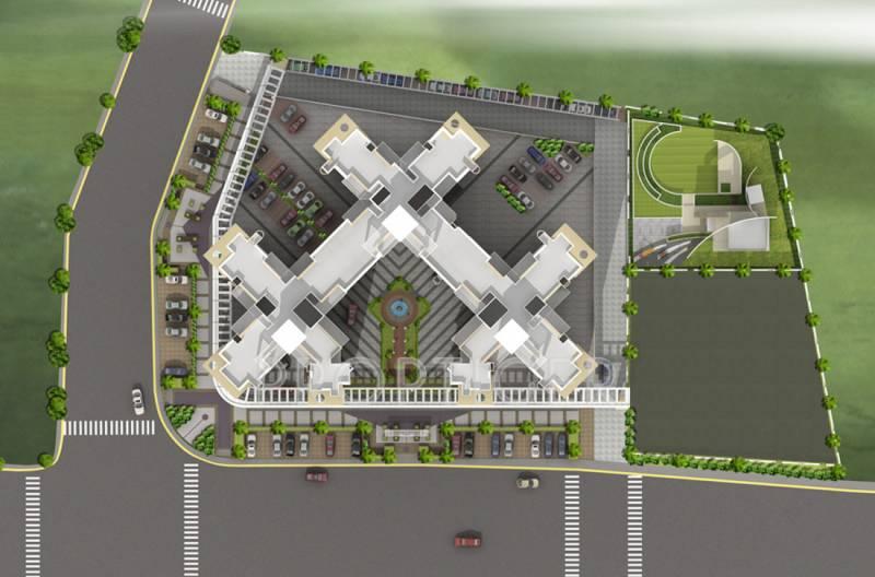 Images for Layout Plan of Lohia Jain Megh Malhar Raga