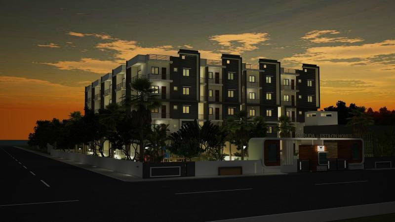 Images for Elevation of Garuda Garuda Estilo Homes