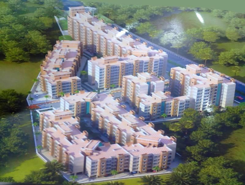 Images for Elevation of Raj Tulsi Aarambh