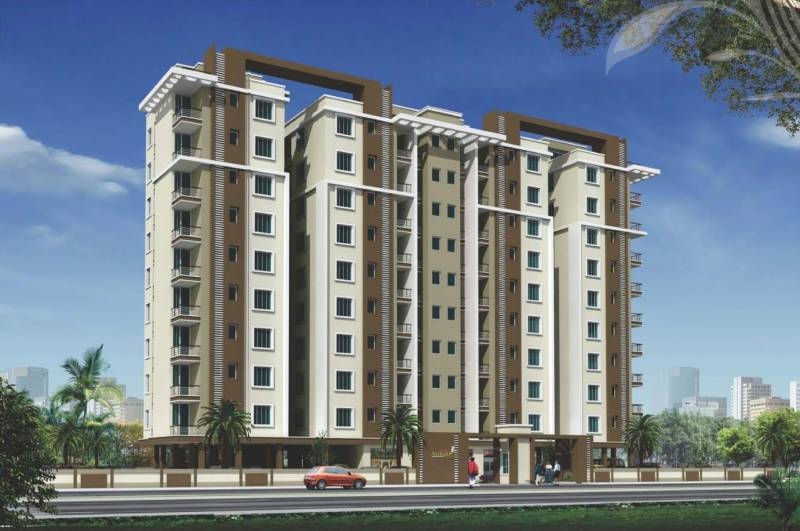 arihant-heights Images for Elevation of Coral Arihant Heights