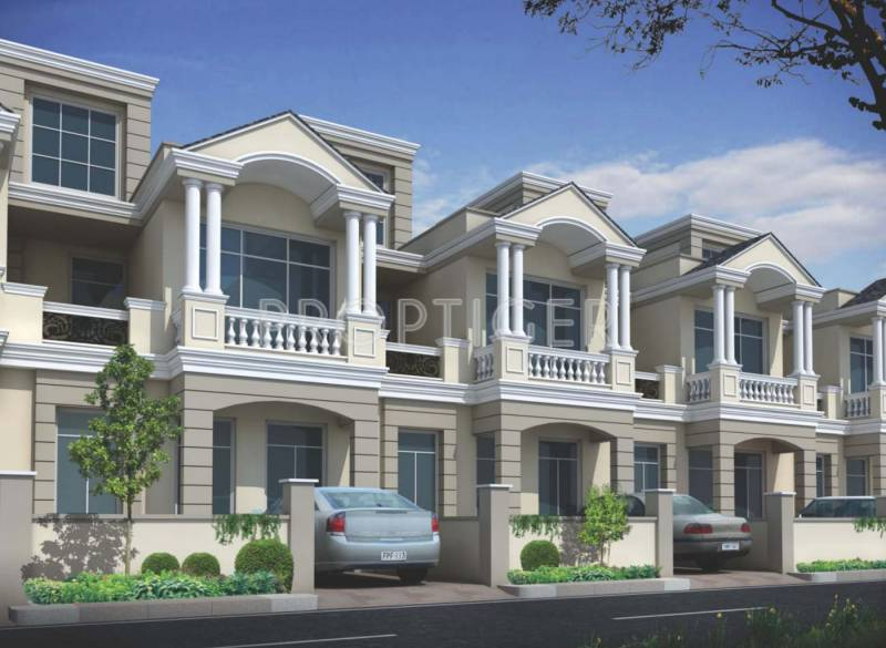 Images for Elevation of Coral Crimson Court