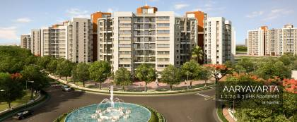 Images for Elevation of Paranjape Aaryavarta