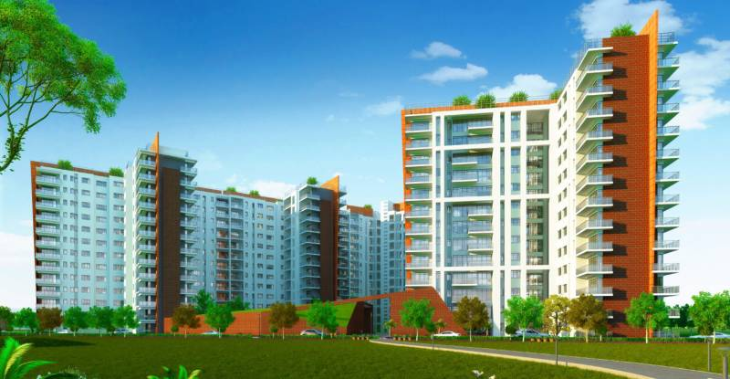 Images for Elevation of Sterling Infinia